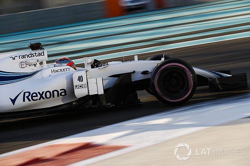 """Kubica was bijna overtuigd van Williams-zitje: """"Ik blijf vechten"""""""