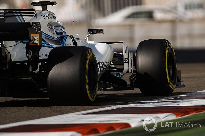 "La Williams 2018 est ""bien plus agressive"", selon Massa"