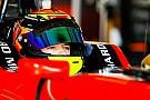 Ilott, jeune pilote Ferrari, signe chez ART en GP3