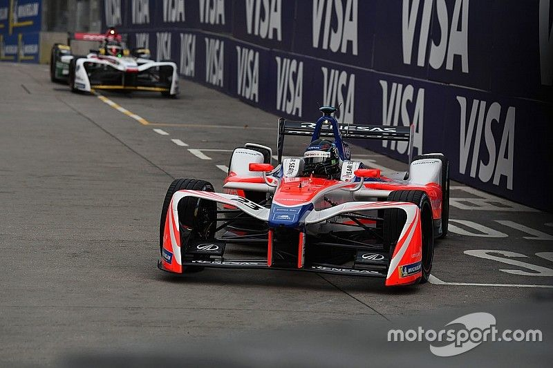 Mahindra: We didn't know how to win a championship