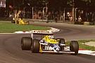 General Piquet az Autosport Awards díjazottjai között szerepel