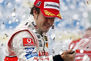 Red Bull: Alonso kis híján hozzánk igazolt 2007-ben