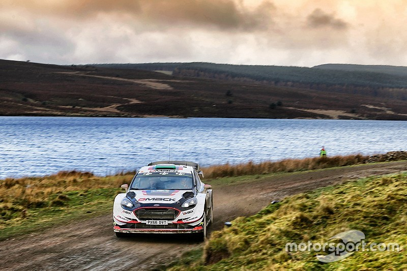 Rally GB to unveil major route revamp