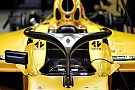 F1 to ditch Halo in favour of 'Shield' concept