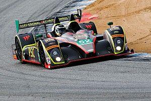 Alon, Riberas score maiden poles for PC/GTD race at Laguna Seca