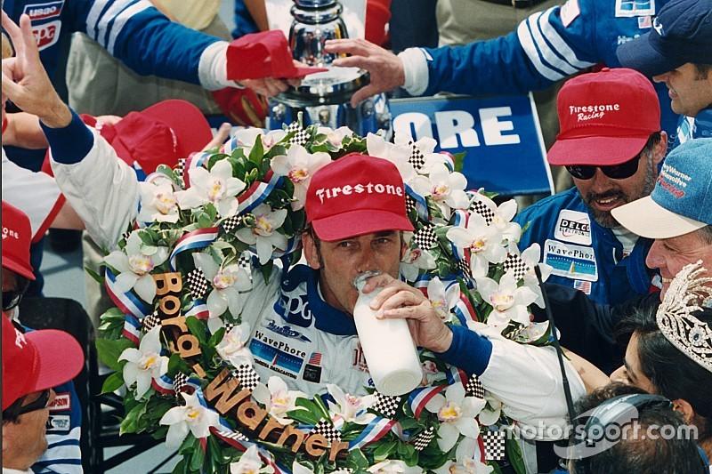 Indy 500: все победители гонки за 102 года