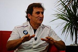 """Zanardi: """"Guiderò la BMW M8 GTE senza protesi, sto sviluppando il sistema"""""""