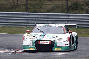 GT-Masters Qualifyingbericht GT-Masters in Zandvoort: Knappe Pole-Position für Land-Audi