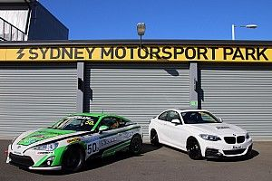 Sydney to host new 10-hour endurance race