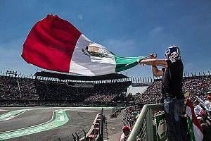 Ф1 продлила контракт на проведение Гран При в Мексике до 2022 года