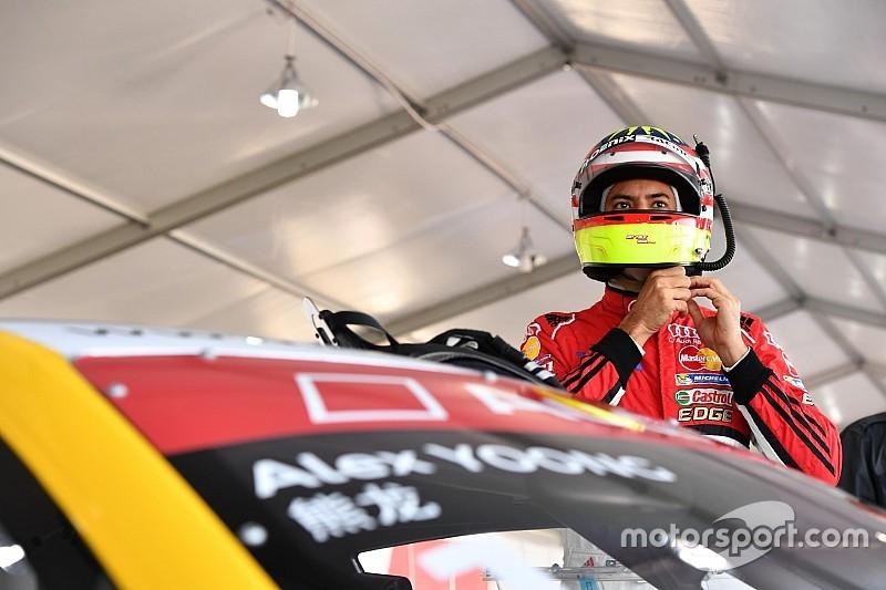 Yoong: Hujan dapat bantu peluang Audi saat balapan