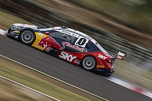 Red Bull deixa Stock Car no final da temporada 2016