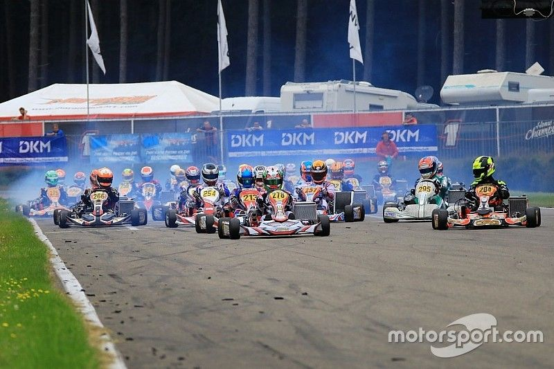 Vorschau: DKM-Titelkampf spitzt sich zu in Oschersleben