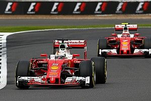"Raikkonen: ""Small details"" key to drawing level with Vettel"