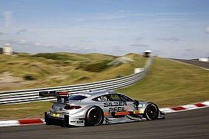 Zandvoort DTM: Wickens sees off Wittmann and Vietoris for pole