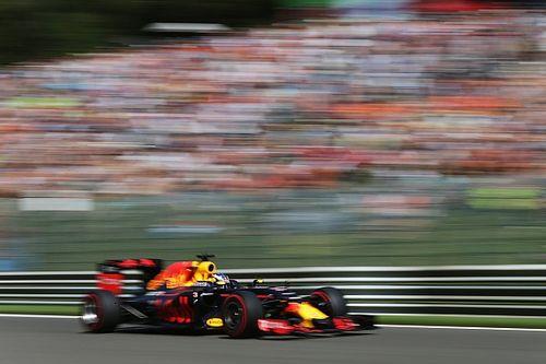 Ricciardo blames wind change for slow Q3 run