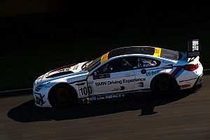 BMW confirms two factory-backed cars for Bathurst 12 Hour