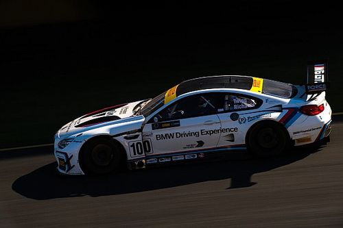 Wittmann, Glock, Winterbottom team up for Bathurst