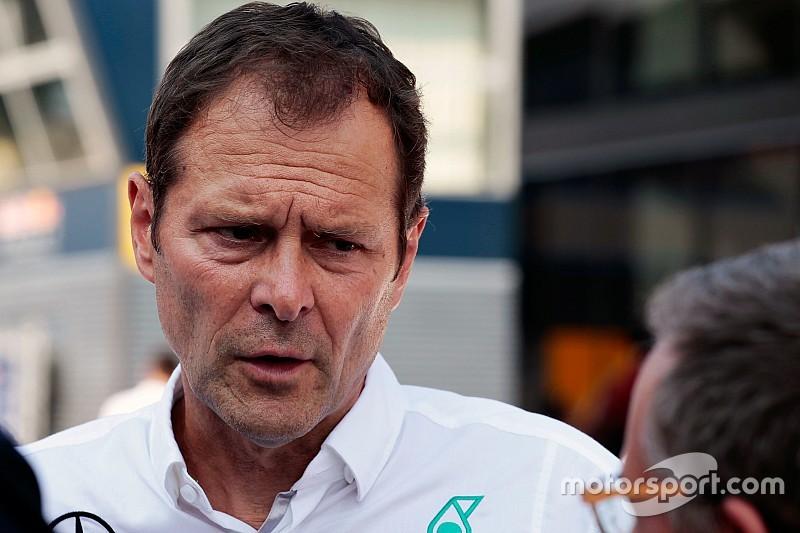 Mercedes-adviseur Costa vindt nieuwe baan bij Dallara