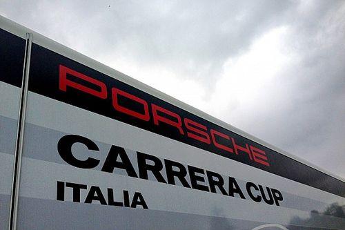 Tutto pronto per la terza gara di Imola