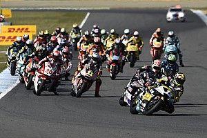 Triumph to replace Honda as Moto2 engine supplier