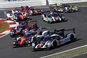 Timo Bernhard: Fuji the best possible advert for WEC