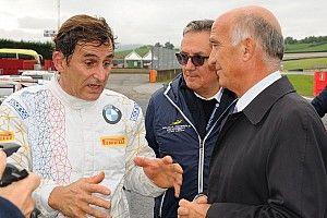 """Sticchi Damiani: """"Dobbiamo essere orgogliosi che Zanardi sia italiano!"""""""