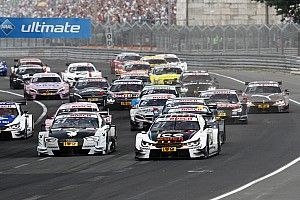 """BMW boss keen on """"Champions League"""" format for Class 1"""