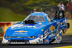 NHRA Race report Force wins again in Sonoma