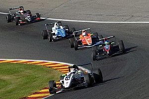 Jadwal lengkap Formula Renault 2.0 Eurocup Spa-Francorchamps 2017