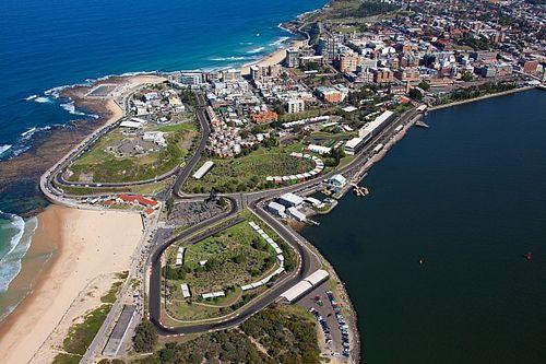 Le calendrier 2017 du Supercars annoncé, Newcastle nouvelle destination