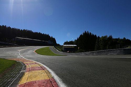 FIA confirms Spa track limit policing