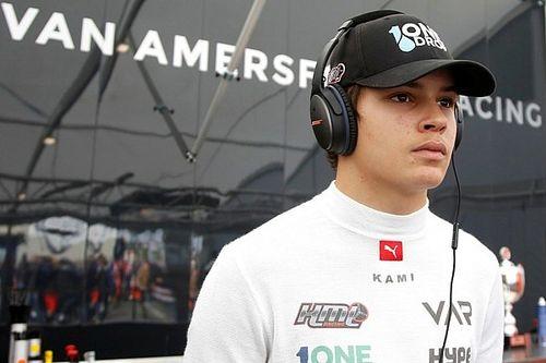 Résultats mitigés pour Kami Laliberté en Formule 4