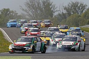 """WTCC boss Ribeiro: """"The current grid is not enough"""""""