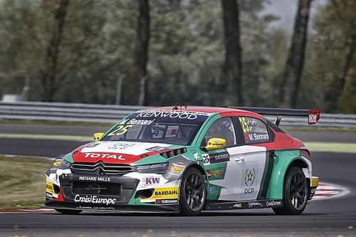 Sébastien Loeb Racing, wins and a one-two-three success at Slovakia Ring