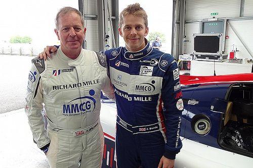 Exclusive: Martin Brundle's Le Mans video blog