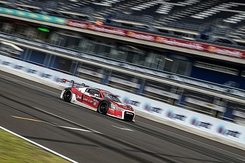 Buriram Audi R8 LMS Cup: Mixed results for Patel