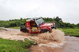 RFC India, Leg 4: Force Motors' Lim goes on top