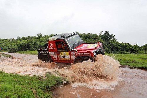 RFC India, Leg 4: Force Motors' Lim goes on top