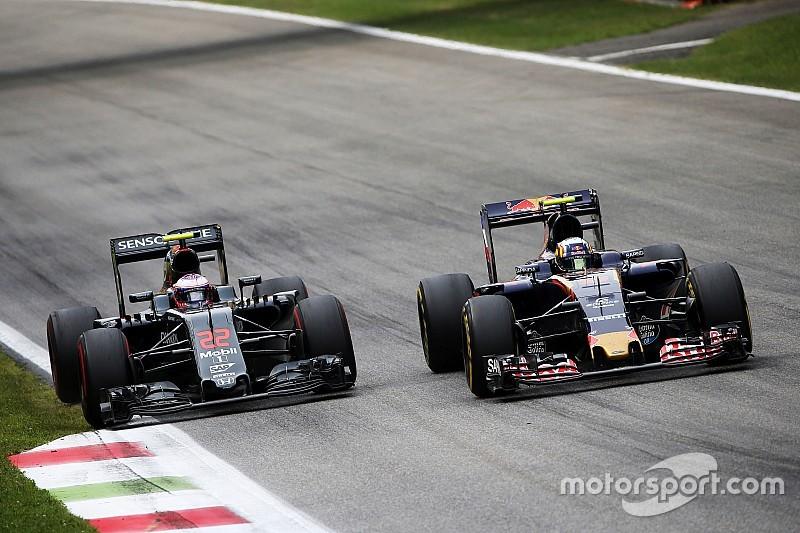 Button ve Alonso, McLaren'ın Sainz kararına destek verdi