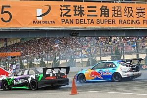 泛珠三角超级赛车节2016年春季赛本周末开赛
