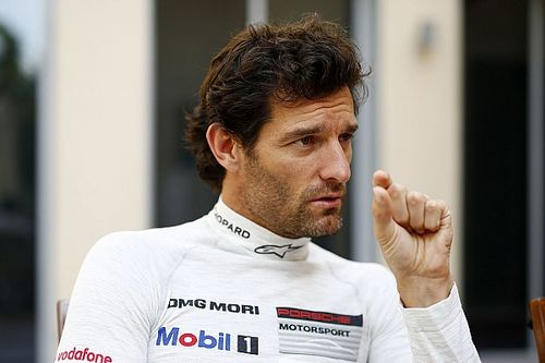"""Webber thinks Porsche's dominant days in WEC """"could be over"""""""