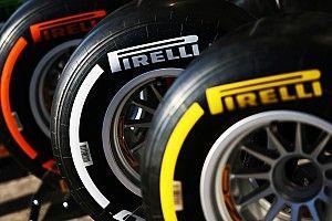 Pirelli still eyeing V8 Supercars contract