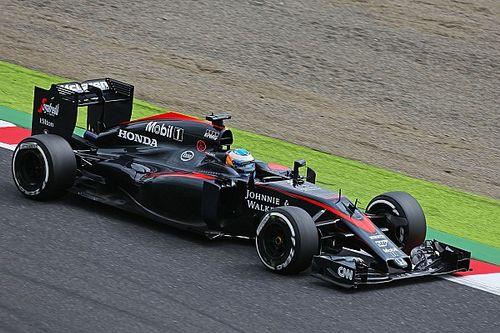 """Alonso: """"GP2 engine? La critica a Honda doveva restare privata"""""""
