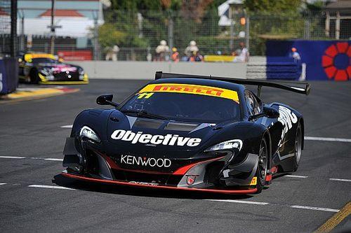 Clipsal Australian GT: Walls wins thrilling finale