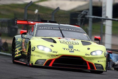 WEC: Farfus rimpiazza Turner sulla Aston Martin #98 di Dalla Lana