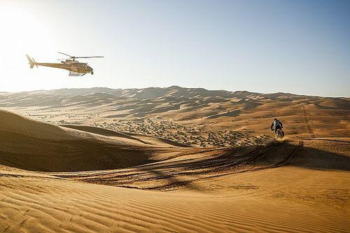 Las novedades del Dakar 2021