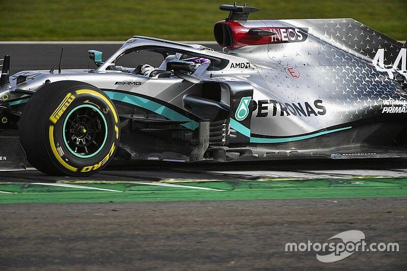 Mercedes: La Formule E aide au développement moteur en F1