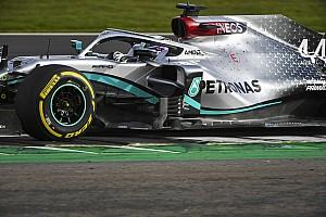Mercedes пообещала обойтись без сюрпризов в Мельбурне