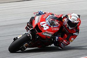 """Brivio: """"Se fossi Ducati, terrei Dovizioso. E' una garanzia"""""""